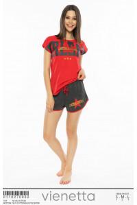 Комплект шорт и футболки Vienetta Secret Арт.: 011097-0000