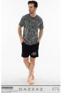 Комплект шорт и футболки Gazzaz by Vienetta Арт.: 012286-0469