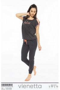Комплект штанов и футболки Vienetta Secret Арт: 009232-0624