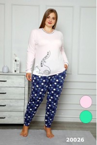 Комплект штанов и футболки с длинным рукавом Nicoletta Арт.: 20026