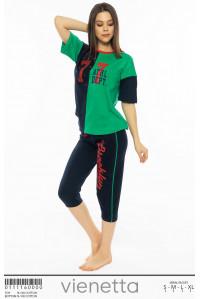 Комплект капри и футболки Vienetta Secret Арт: 011116-0000