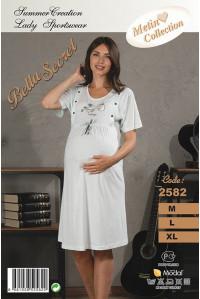 Туника для беременных мам Metin Bella Secret Арт.: 2582