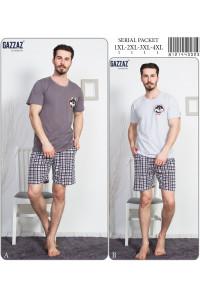 Комплект шорт и футболки Gazzaz by Vienetta Арт: 812144-3323