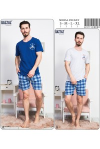 Комплект шорт и футболки Gazzaz by Vienetta Арт: 812149-3030