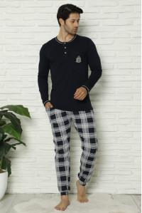 Комплект штанов и футболки с длинным рукавом Nicoletta Арт.: 93901