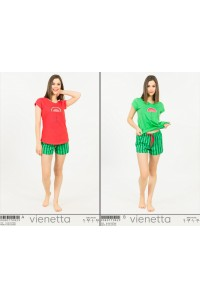 Комплект шорт и футболки Vienetta Secret Арт.: 008077-0829
