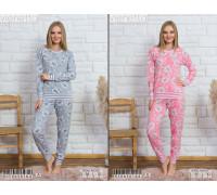 Комплект штанов и футболки с длинным рукавом Vienetta Secret Арт: 005065-0164