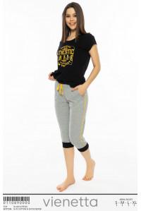 Комплект капри и футболки Vienetta Secret Арт: 011089-0000