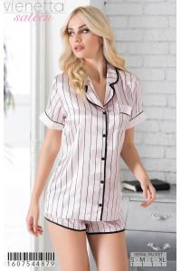 Комплект шорт и рубашки Vienetta Secret Арт: 160754-4879