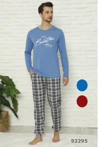 Комплект штанов и футболки с длинным рукавом Nicoletta Арт.: 93295