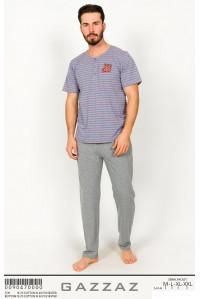 Комплект штанов и футболки Gazzas by Vienetta Арт: 009047-0000