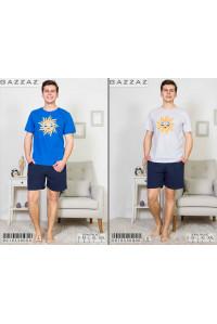 Комплект шорт и футболки Gazzaz by Vienetta Арт: 001053-0000