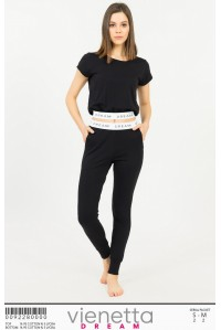 Комплект штанов и футболки Vienetta Secret Арт: 009228-0000