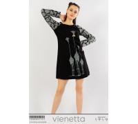 Туника с длинным рукавом Vienetta Secret Арт.: 103040-1721