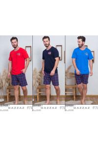 Комплект шорт и футболки Gazzaz by Vienetta Арт: 008112-4957