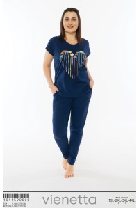 Комплект штанов и футболки Vienetta Secret Арт.: 101159-0000
