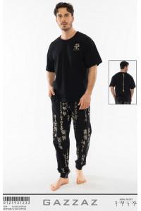 Комплект штанов и футболки Gazzas by Vienetta Арт.: 012193-1233