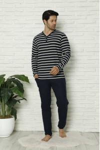 Комплект штанов и футболки с длинным рукавом Nicoletta Арт.: 93308
