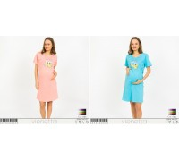 Туника для беременных мам Vienetta Secret Арт: 007058-0000