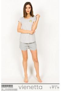 Комплект шорт и футболки Vienetta Secret Арт.: 009051-0000