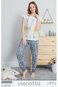 Комплект штанов и футболки Vienetta Secret Арт.: 012265-1721
