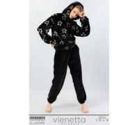 Комплект штанов и футболки с длинным рукавом Vienetta Secret Арт: 103055-0061