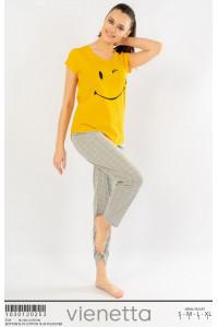 Комплект штанов и футболки Vienetta Secret Арт.: 103012-0253