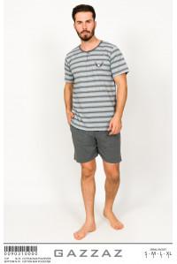 Комплект шорт и футболки Gazzaz by Vienetta Арт: 009031-0000