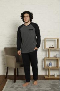 Комплект штанов и футболки с длинным рукавом Nicoletta Арт.: 93300