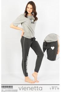 Комплект штанов и футболки Vienetta Secret Арт.: 103019-0000