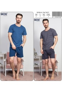 Комплект шорт и футболки Gazzaz by Vienetta Арт: 811308-2382