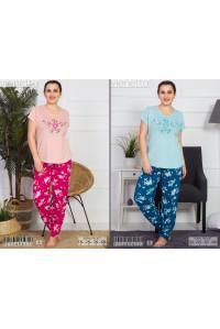 Комплект штанов и футболки Vienetta Secret Арт: 911249-6175
